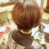 松浦推薦☆今日の絶品春ショート 川口の美容室 美容院