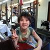 今日は落ち着いた一日でした!川口市 美容室 美容院