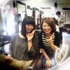 佐藤から前髪パーマで楽ちんスタイル☆   川口 美容院 美容室