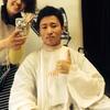 爽やかベリーショート  川口  美容師  美容院