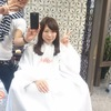 chiffon'sモデルさんご来店☆    川口 美容室 美容院