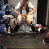 肩スパ練習!川口美容室美容院