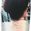 松浦発☆クセ毛に最適なショートはどうですか?
