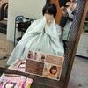 黒髪のショートボブ!! 川口 美容室 美容院