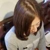 髪質いいですね! 川口 美容室 美容院
